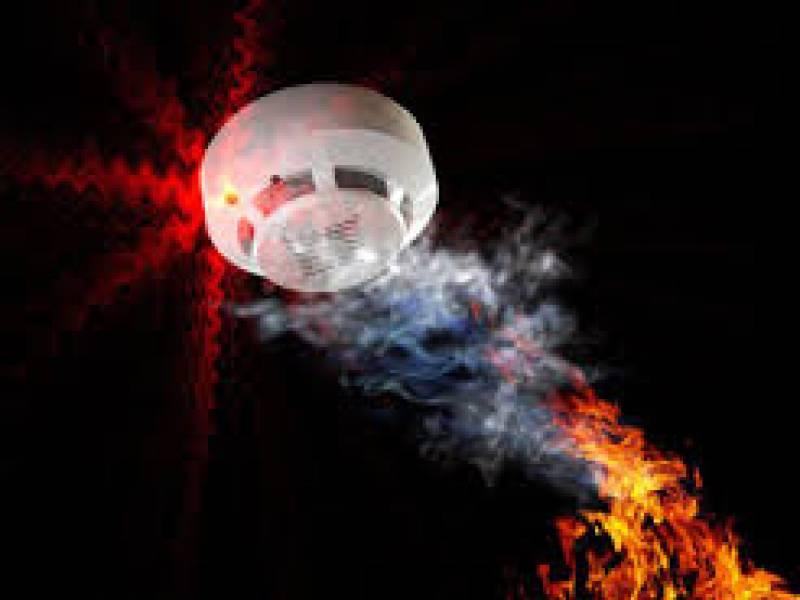 Centrais de deteção de incêndio convencionais